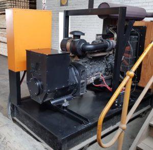 woodrite generator