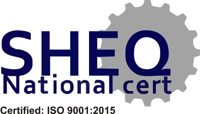 ISO 9001 2015 small